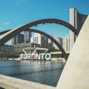 Toronto Virtual Business Address