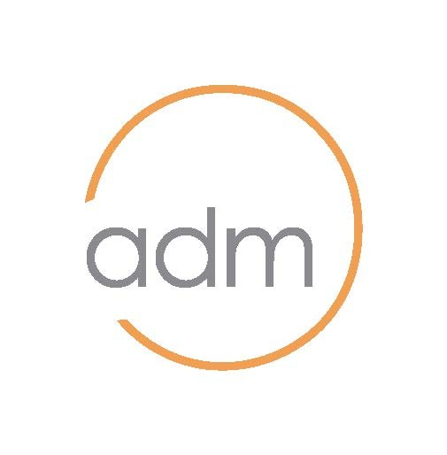 adm group logo