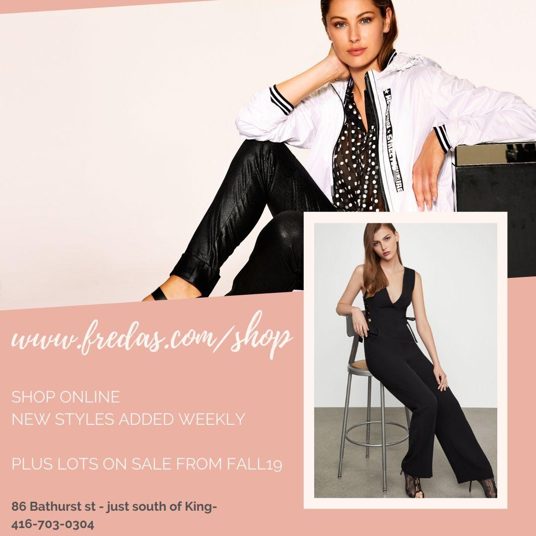 Rostie Group Scoop Fredas February 2020 Ad
